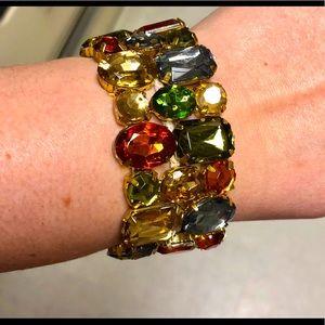 Beautiful Gem Bracelet